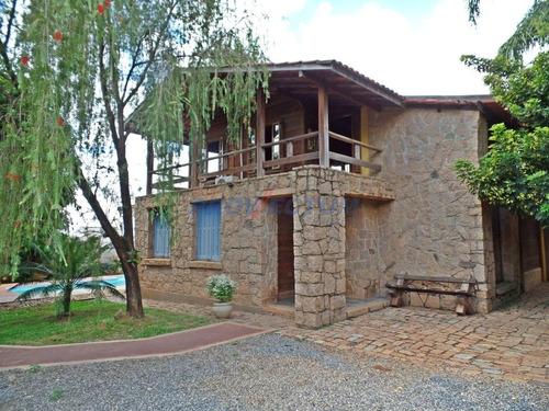 casa à venda em village campinas - ca235853