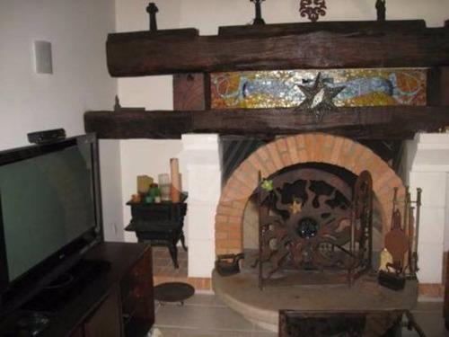 casa à venda em village sans souci - ca208070