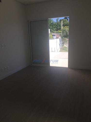 casa à venda em villagio capriccio - ca240186