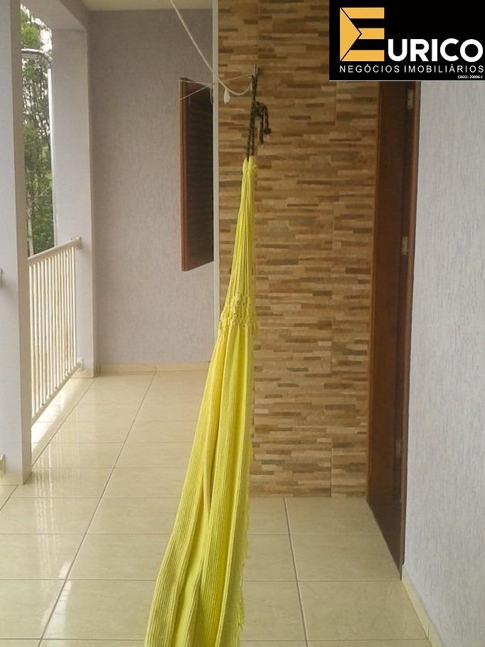 casa venda em vinhedo -sp - ca01942 - 34585990
