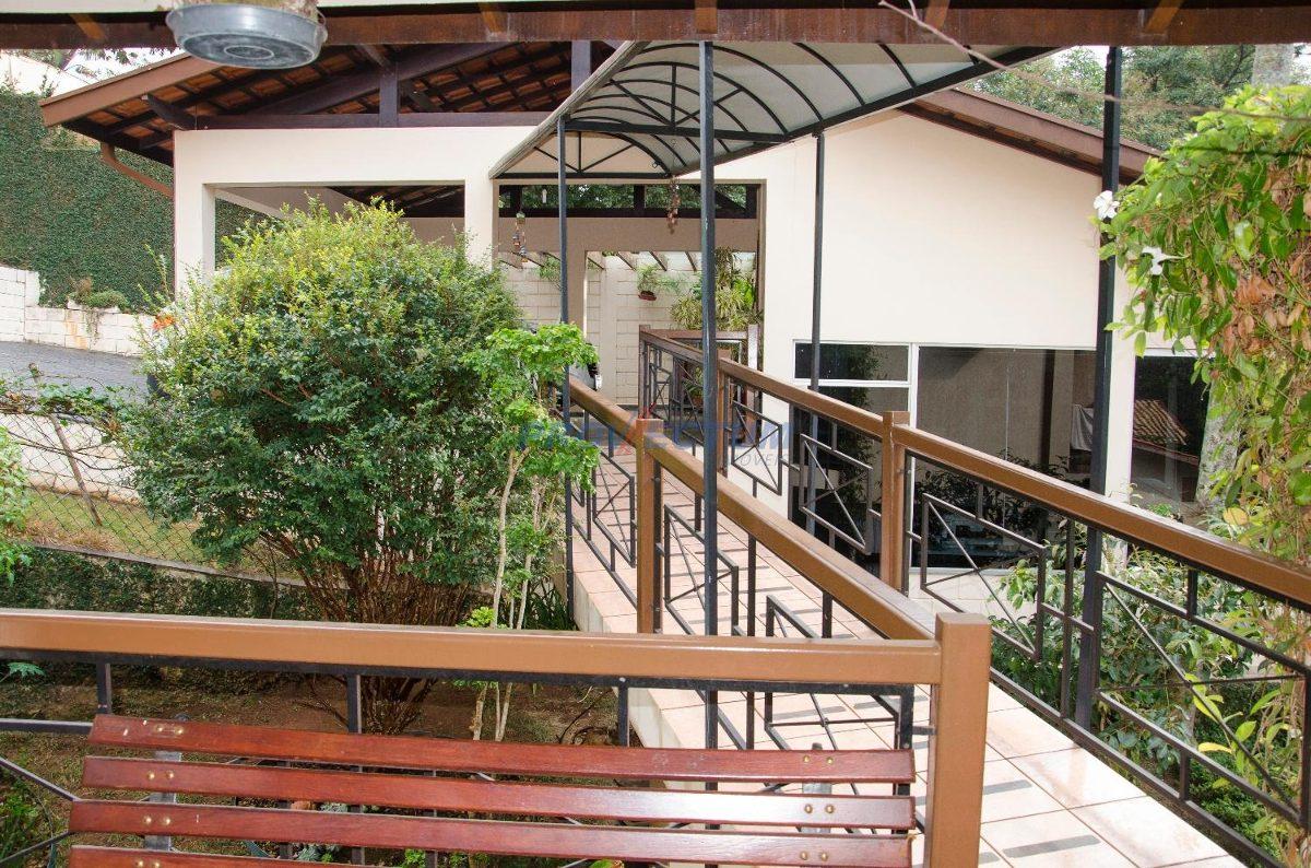 casa à venda em vista alegre café - ca243764