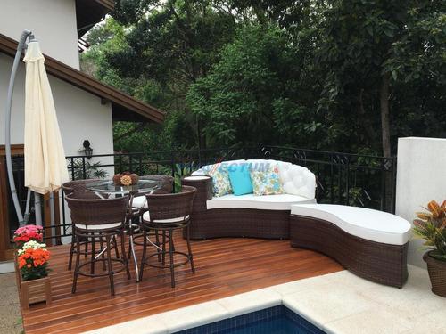 casa à venda em vivenda das quaresmeiras - ca248984