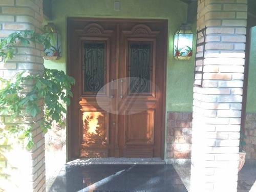 casa à venda em zuleika jabour - ca210246