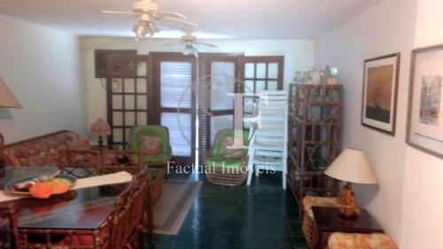 casa  à venda, enseada - guarujá/sp - ca2877