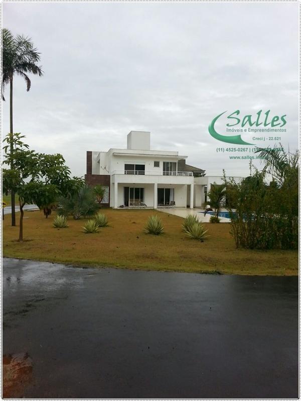 casa à venda fazenda serrazul alto padrão em itupeva - sp - 3402