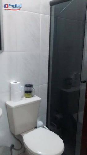 casa à venda freguesia do ó são paulo - ca0015