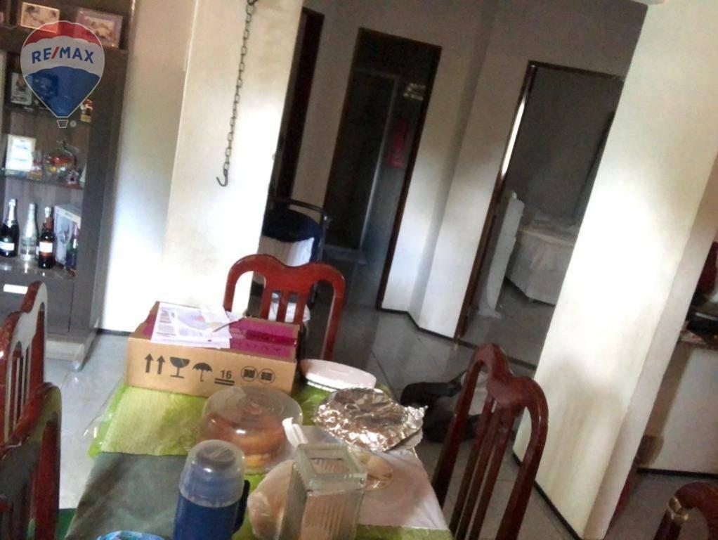 casa à venda - iparana - caucaia/ce - ca0230