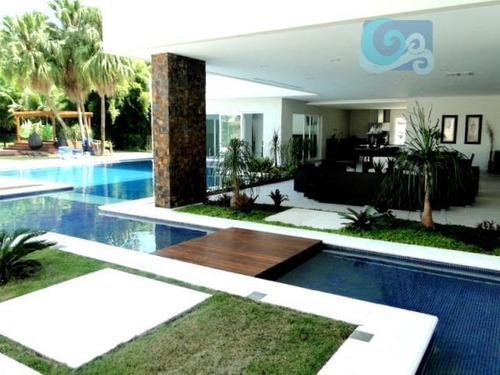 casa à venda - jardim acapulco - guarujá - ca1404