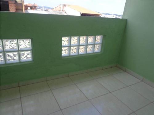 casa - venda - jardim cantareira - são bernardo do campo - act3117