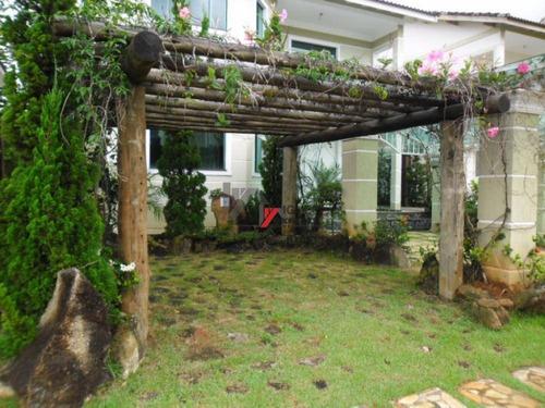 casa à venda - jardim floresta - atibaia - sp - ca0558