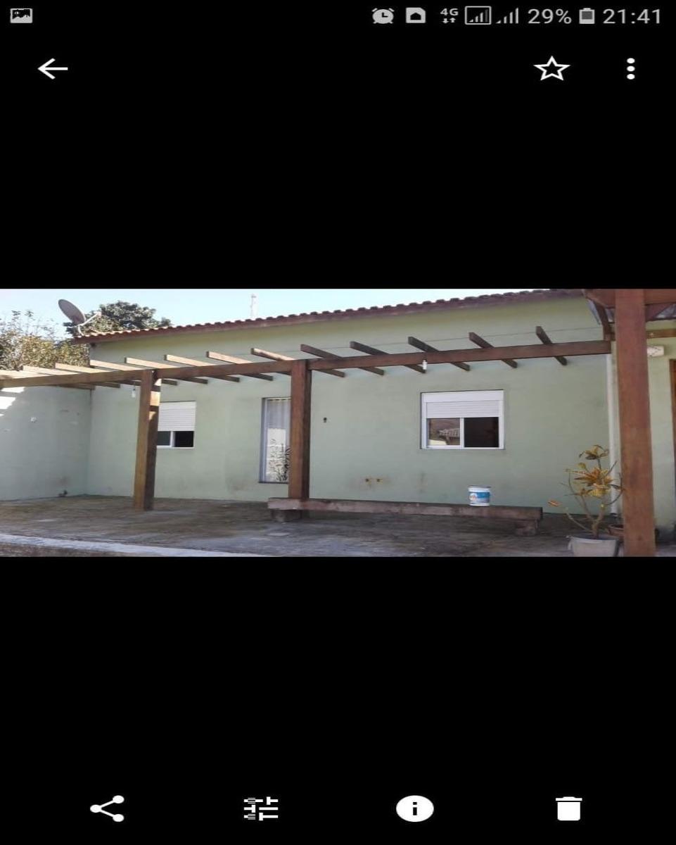 casa, venda jardim granada  - mairinque/sp - ca09521 - 32973391