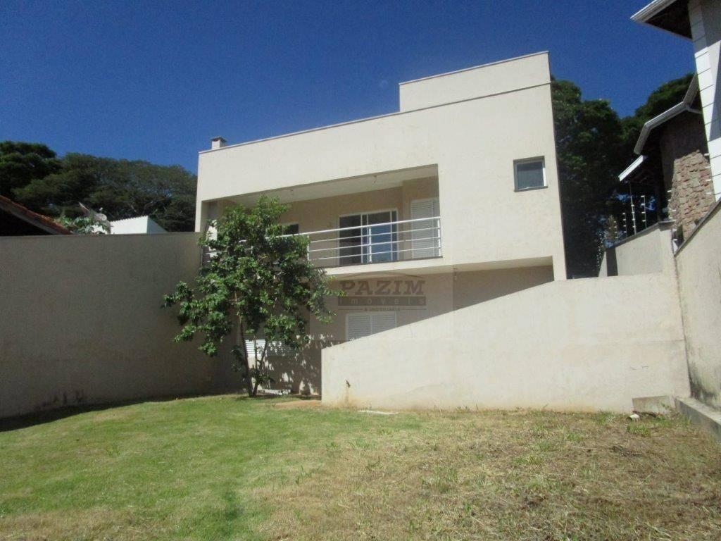 casa à venda jardim panorama - ca4172