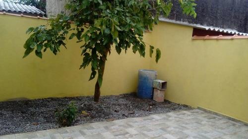 casa à venda jd. magalhães - itanhaém. ref.455 e 134 cris