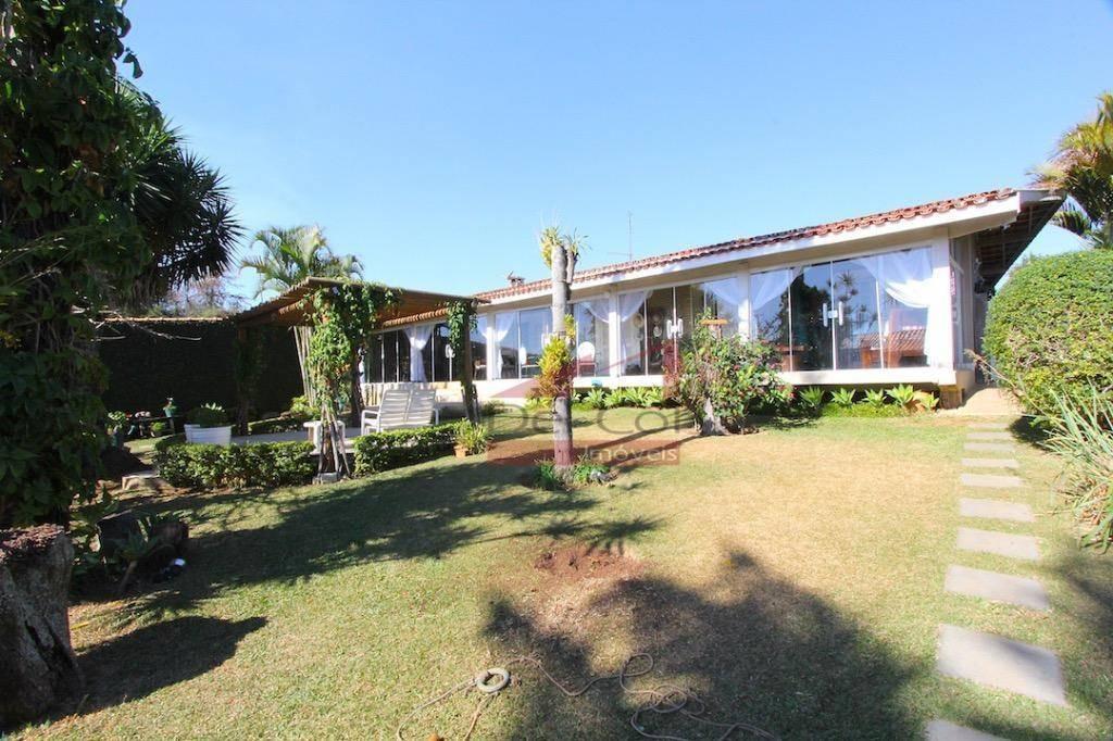 casa à venda, lagos de santa helena, bragança paulista. - ca0010