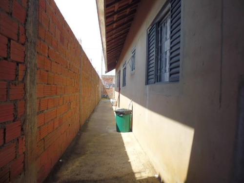 casa à venda, monte rey iii, piracicaba. - ca0904