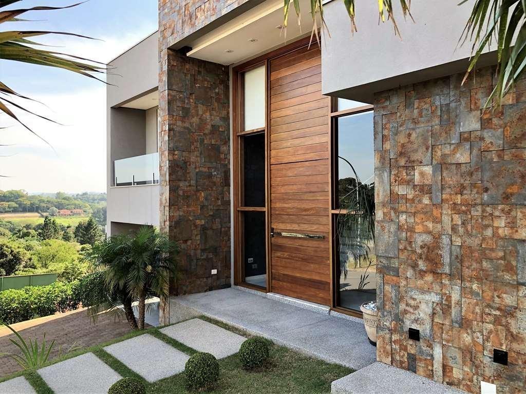 casa à venda na granja viana por r$ 4.350.000 - alphaville granja viana/sp - ca4366