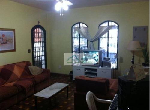 casa à venda na vila madalena! - ca0052