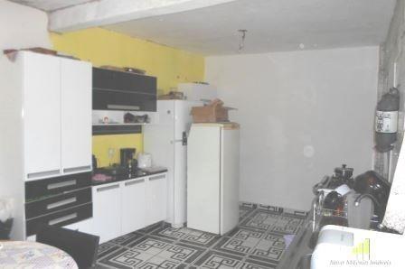 casa à venda na vila zatt - 9153