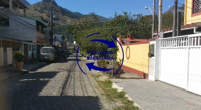 casa à venda no anil - condomínio dos bancários, 280m², 4 quartos, suíte, lavanderia! - 1340