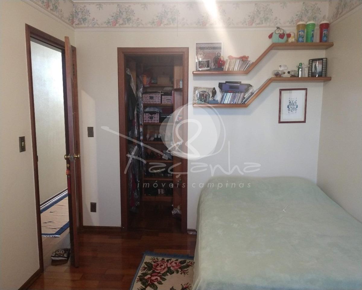 casa à venda no bairro chácara da barra em campinas  -  imobiliária em campinas - ca00812 - 67805487