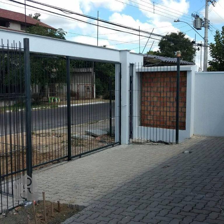 casa  à venda no bairro niterói, canoas. - ca0056