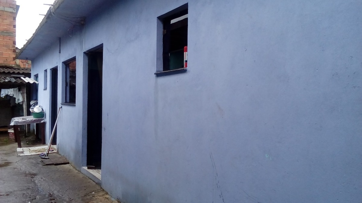 casa à venda  no bairro nova itanhaém. ref. c1858 s