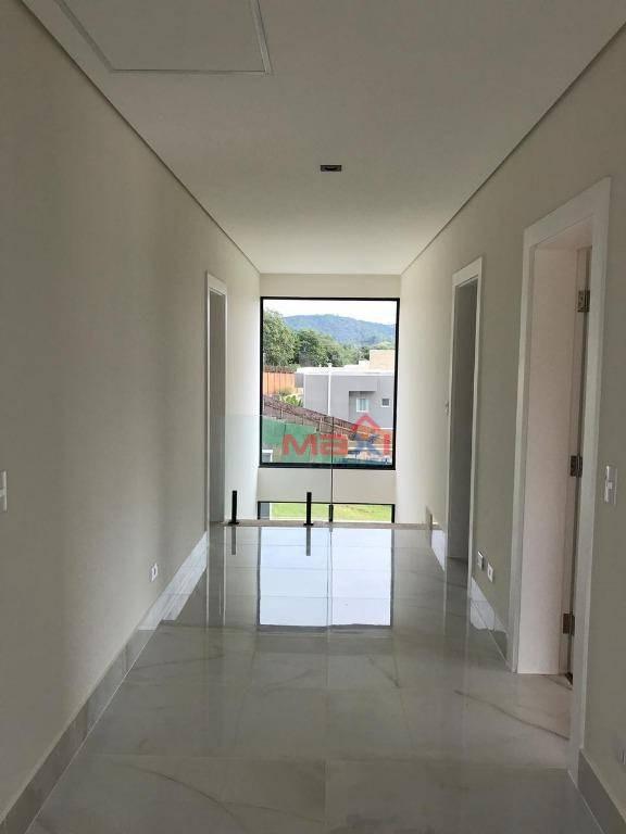 casa à venda no burle marx em alpahville - ca0127