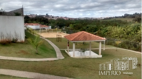 casa à venda no condomínio bosque ipanema - 502