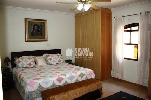 casa à venda no condomínio city castelo em itu. - ca3386