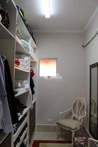 casa à venda no condomínio city castelo em itu - ca7232