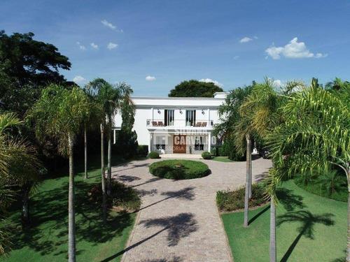 casa à venda no condomínio fazenda vila real em itu - ca7179