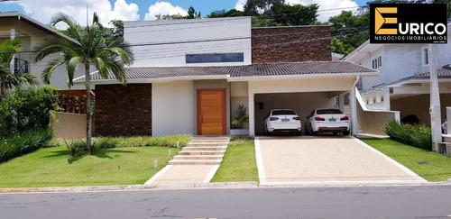 casa à venda no condomínio jardim paulista i em vinhedo. - ca00886 - 32555457