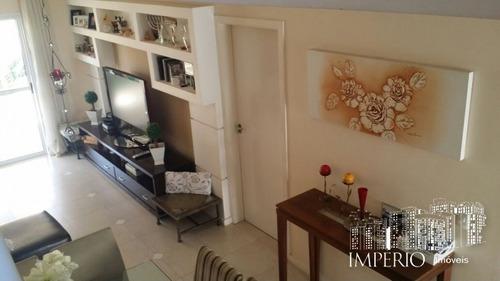 casa à venda no condomínio olga ville - 534