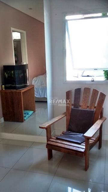 casa à venda, no condomínio residencial viva vida, em cotia!!! - ca2685
