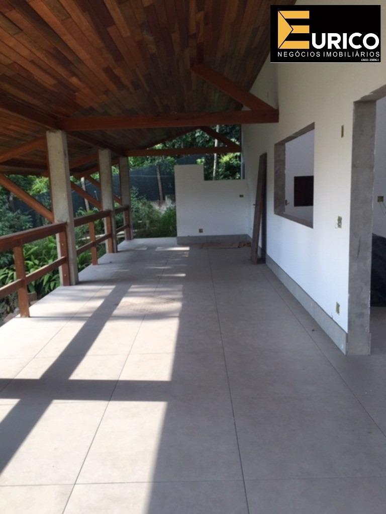 casa à venda no condomínio são joaquim - vinhedo/sp - ca01352 - 33671236