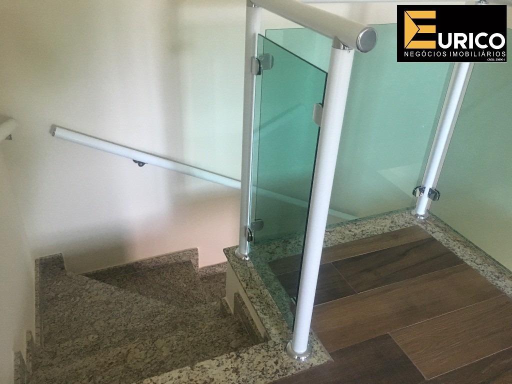 casa à venda no condomínio villa verde em jundiai sp - ca01133 - 33278755