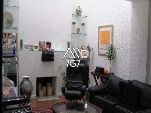 casa à venda no jardim guedala - ca00462 - 32369270