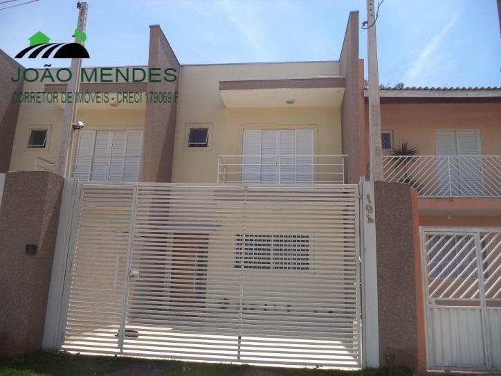 casa à venda no jardim paulista, em atibaia/sp. - 666