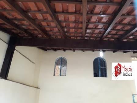 casa à venda no jardim santo elias com 2 dormitórios
