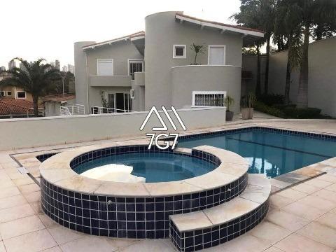 casa à venda no morumbi - ca00722 - 33612226