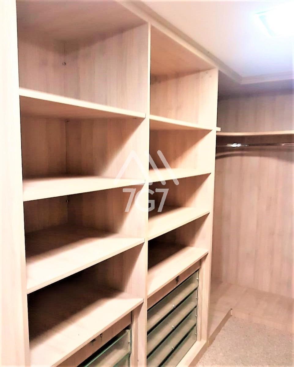 casa à venda no morumbi - ca00738 - 33899840