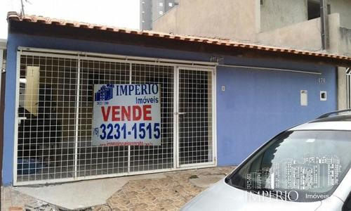 casa à venda no wanel ville iv - 541