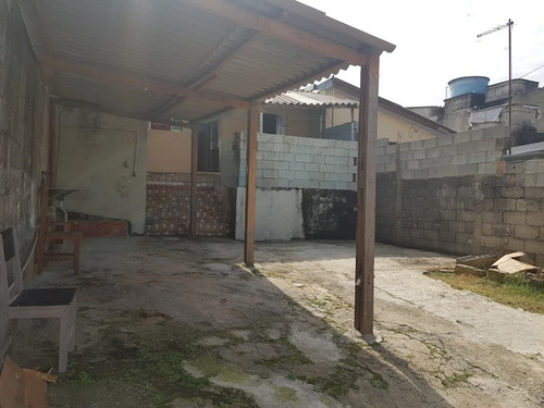 casa à venda ótima localização em osasco,terreno com 140 metros com escritura. - 11222