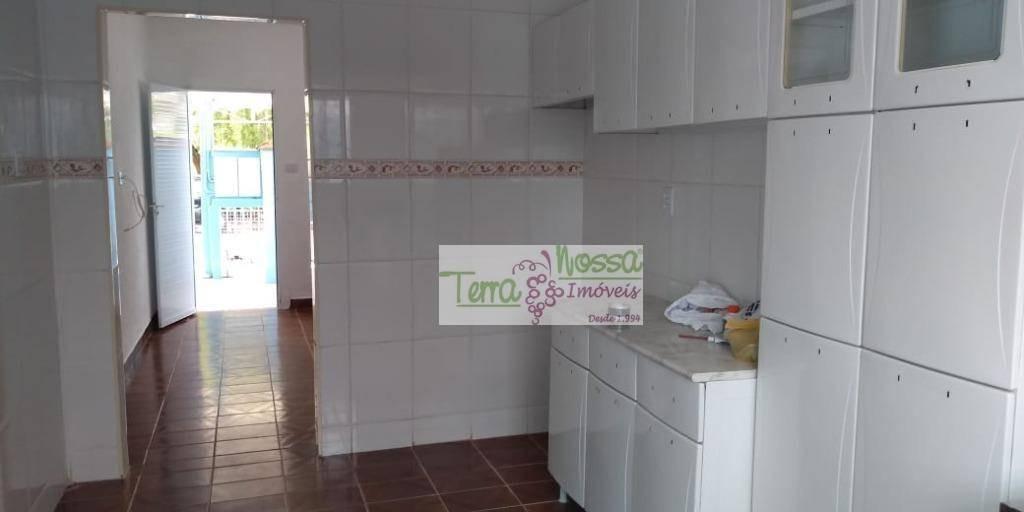 casa à venda ou locação na vila santana - vinhedo. - ca0935