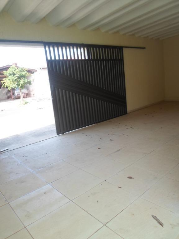 casa à venda ou locação, santa terezinha - piracicaba/sp - ca2181