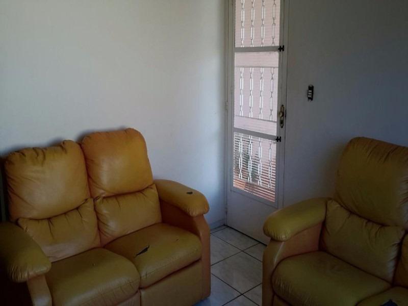 casa venda parque da represa paulínia sp - ca0509 - 32708979