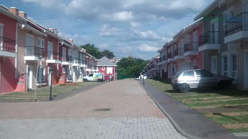 casa à venda, parque nova suiça, valinhos. - ca1007