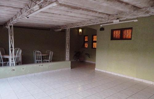 casa à venda, parque primeiro de maio, piracicaba - ca1475