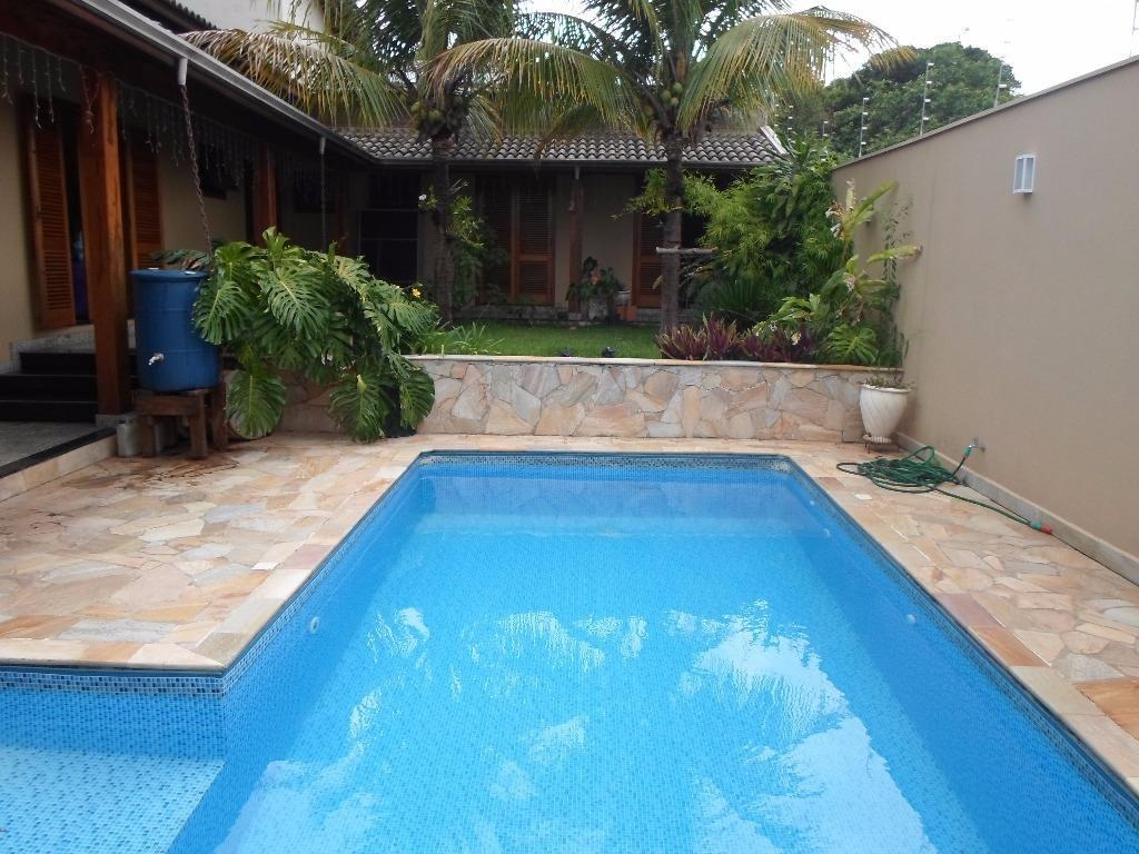casa  à venda, parque santa cecília - piracicaba/sp - ca1661