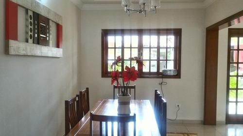 casa à venda, perdizes, piracicaba - ca1281
